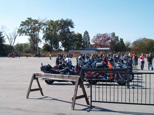 2014 East TN Toy run